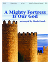 Mighty Fortress Is Our God
