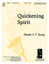 Quickening Spirit