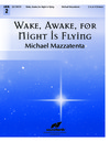 Wake Awake For Night Is Flying