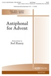 Antiphonal for Advent