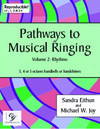 Pathways to Musical Ringing Vol 2: Rhythms