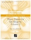 Three Tunes for Six Ringers Vol 2
