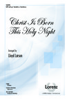 Christ Is Born This Holy Night
