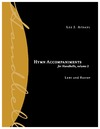 Hymn Accompaniments for Handbells Vol 2 Lent and Easter