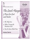 3 Pieces for Lent and Easter