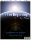 In the Beginning (Opus Primus)