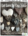 Let Love Be Our Voice