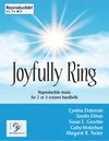 Joyfully Ring