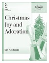 Christmas Joy and Adoration