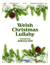 Welsh Christmas Lullaby