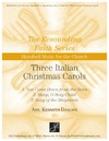 Three Italian Christmas Carols