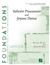 Solemn Procession and Joyous Dance