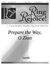 Prepare the Way O Zion