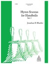 Hymn Stanzas for Handbells Set 2