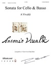 Sonata for Cello and Basso
