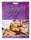 Essential Classics  Vol 1 (2-3 Oct)
