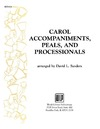 Carol Accompaniments Peals and Processionals