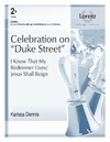 Celebration on Duke Street