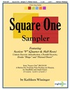 Square One Sampler