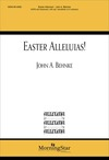 Easter Alleluias