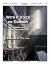 With a Voice of Singing