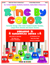 Ring By Color 13 Note Volume 3