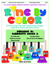 Ring By Color 13 Note Volume 4