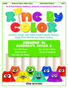 Ring By Color 8 Note Volume 4