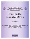 Jesus on the Mount of Olives