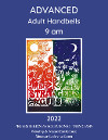 Montreat Advanced Handbells 2020