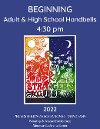 Montreat Beginning / Intermediate Middlers Handbells 2020