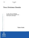 Three Christmas Chorales