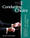 Conducting Choirs Vol 2