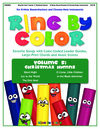 Ring By Color 8 Note Volume 5