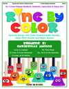 Ring By Color 13 Note Volume 5