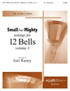 Small but Mighty Settings for 12 Bells Vol 3