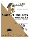 Waltz of the Toys