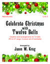 Celebrate Christmas with 12 Bells