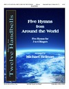 Five Hymns from Around the World