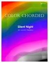 Color Chorded Silent Night