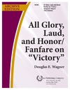 All Glory Laud and Honor - Fanfare on Victory