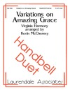 Variations on Amazing Grace