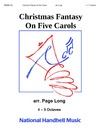 Christmas Fantasy on Five Carols