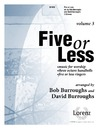 Five or Less Volume III