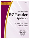 E-Z Reader Spirituals (Learning to Ring...)