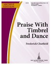 Praise with Timbrel and Dance