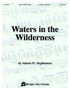Waters in the Wilderness