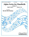 Alpha Series for Handbells Volume 9