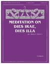 Meditation on Dies Irae Dies Illa
