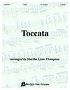 Toccata from Symphony V